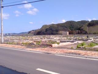 上町〜栄町2012.05.04